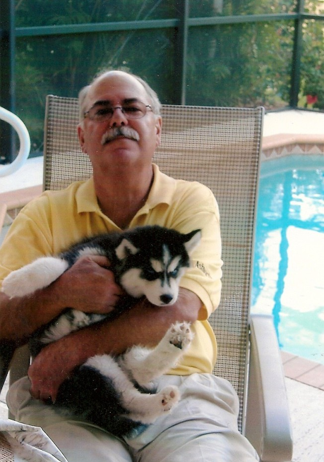 Onyx & Dad 2 '070001
