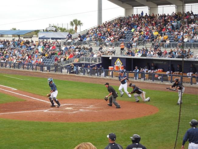 3-12-13 Yankee Game! 117