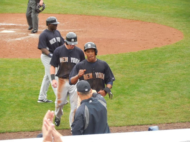 3-12-13 Yankee Game! 121
