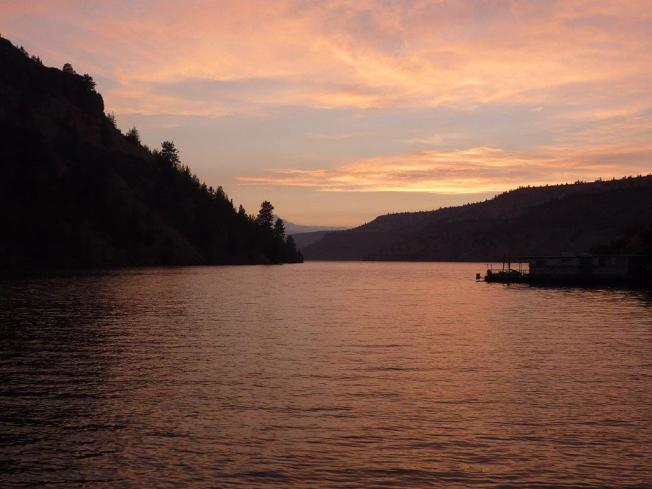 Lake Billy Chinook 011
