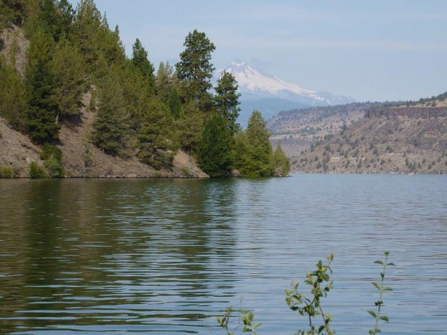 Lake Billy Chinook 023