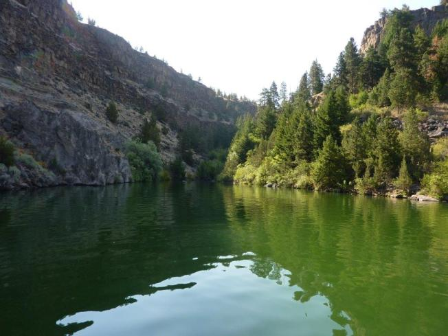 Lake Billy Chinook 024