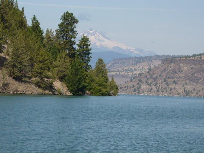 Lake Billy Chinook 025
