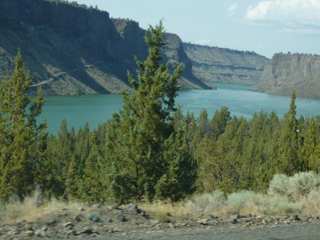 Lake Billy Chinook 035
