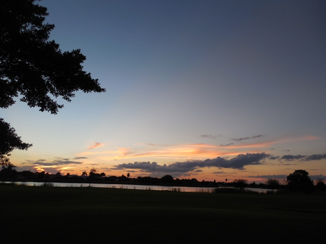 10-1-13 golf course-sunset 108