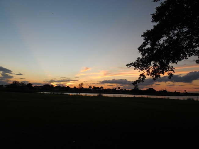 10-1-13 golf course-sunset 099