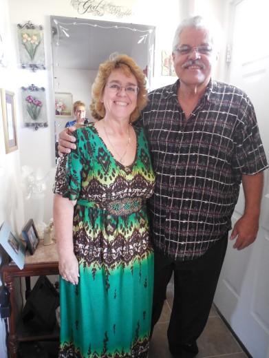 1-12-14 Lisa's House Blessing 003