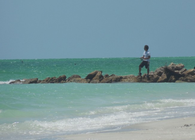 6-12-13 Beach Lido Key 004